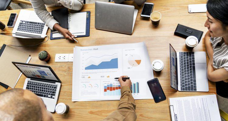 gestão financeira na prática