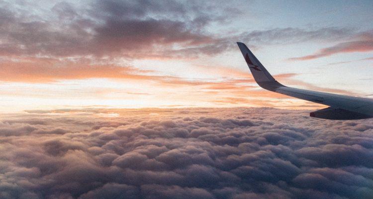 Viagem a trabalho – de avião ou via terrestre - Photo by C. Cagnin from Pexels