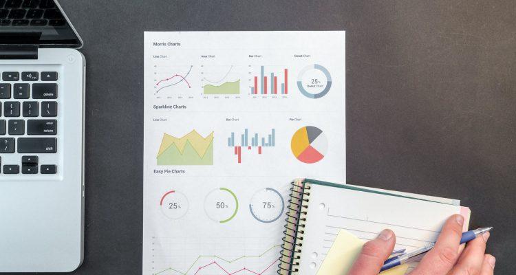 dados empresa resultados